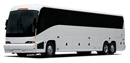 Motorcoach Bus